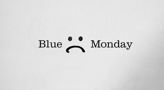 Today's Blue Monday